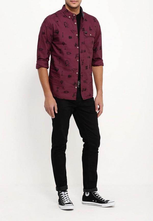 Рубашка с длинным рукавом Animal CL6WJ152: изображение 2