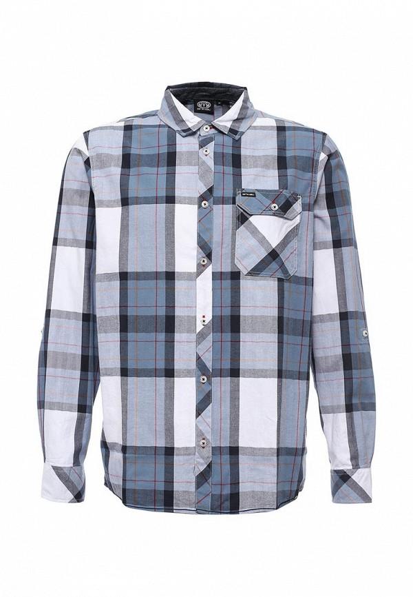 Рубашка с длинным рукавом Animal CL6WJ151: изображение 1