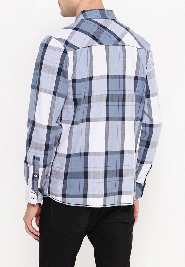 Рубашка с длинным рукавом Animal CL6WJ151: изображение 4