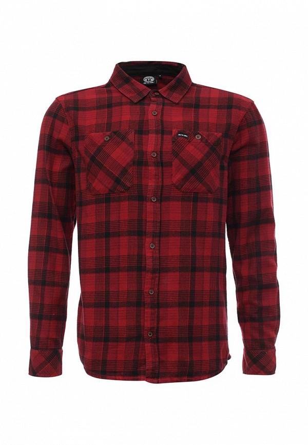 Рубашка с длинным рукавом Animal CL6WJ153: изображение 1