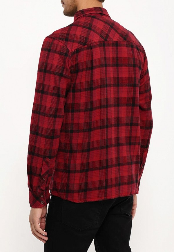 Рубашка с длинным рукавом Animal CL6WJ153: изображение 4