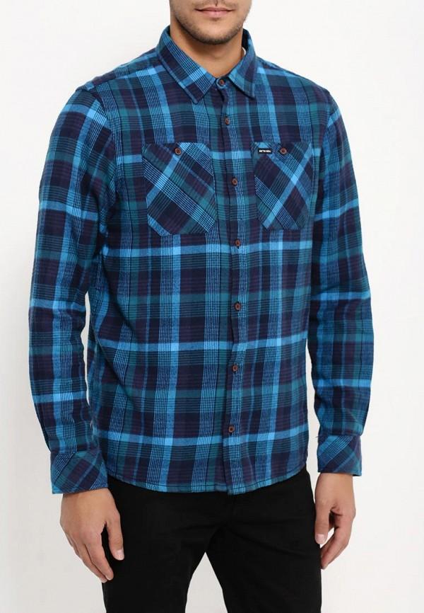 Рубашка с длинным рукавом Animal CL6WJ153: изображение 3