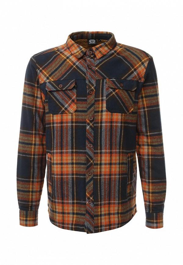 Рубашка с длинным рукавом Animal CL6WJ158: изображение 1