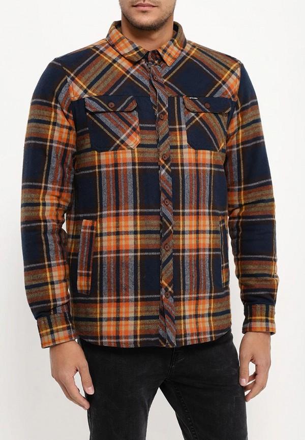 Рубашка с длинным рукавом Animal CL6WJ158: изображение 3