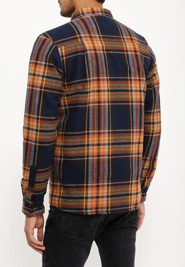 Рубашка с длинным рукавом Animal CL6WJ158: изображение 4