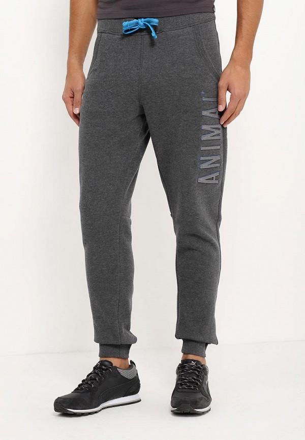 Мужские спортивные брюки Animal CL6WJ197: изображение 3
