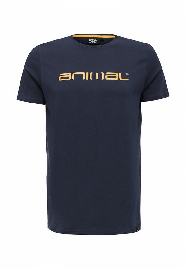 Фото Футболка Animal. Купить с доставкой