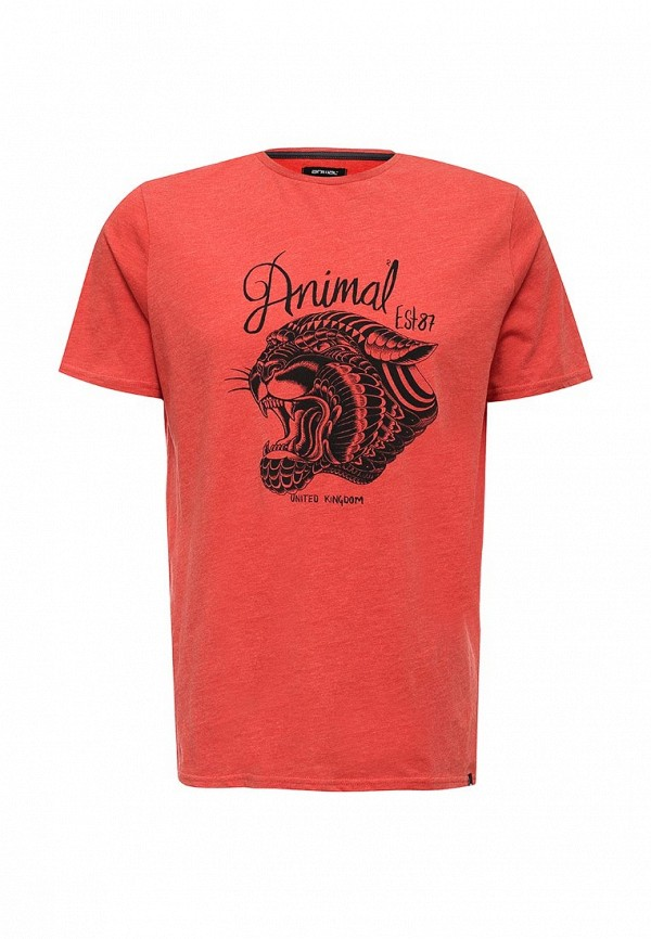 Футболка Animal Animal AN026EMSHV98 футболка animal animal an026ewshz28