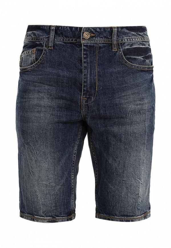 Шорты джинсовые Animal