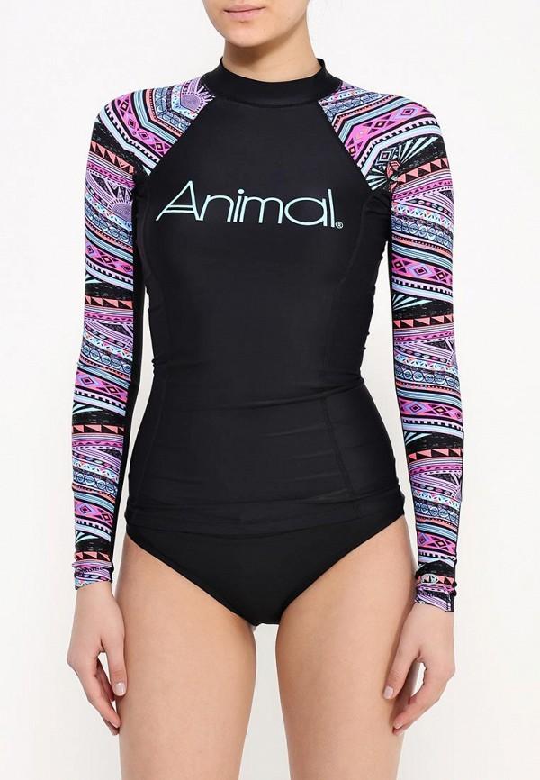 Купальник Animal CL6SJ347: изображение 4