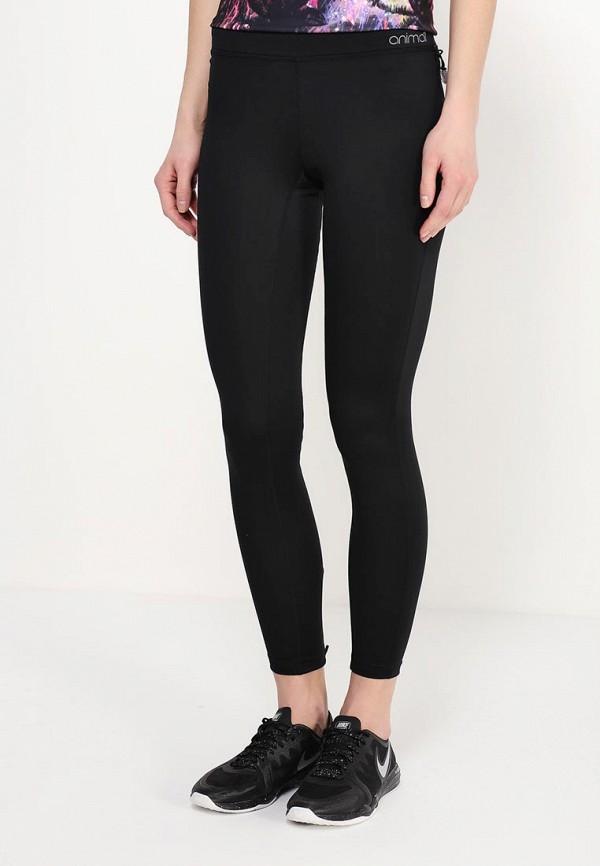 Женские спортивные брюки Animal CL6SJ365: изображение 4