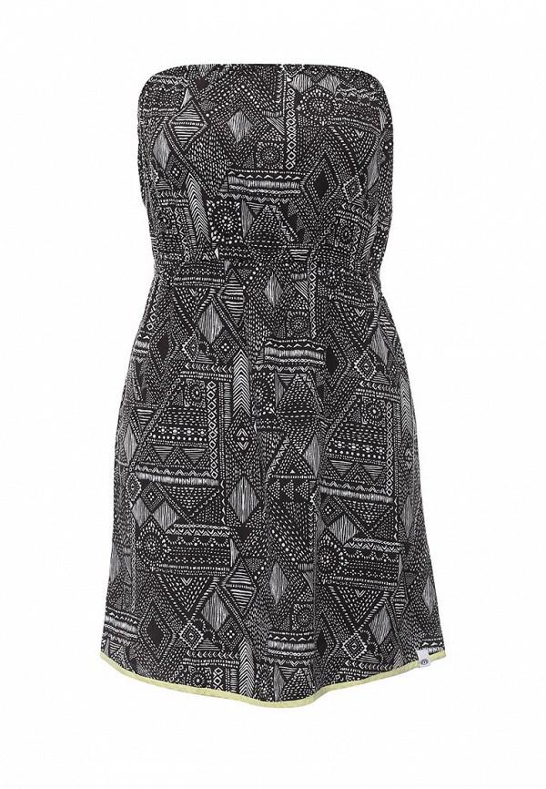 Платье-мини Animal CL6SJ479: изображение 1