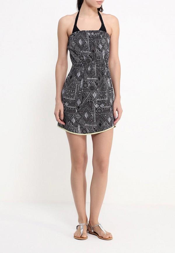 Платье-мини Animal CL6SJ479: изображение 3
