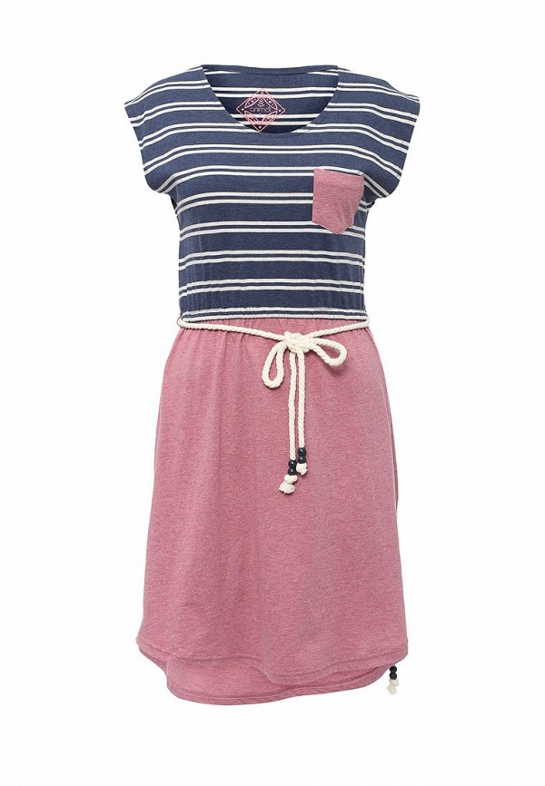 Платье-миди Animal CL6SJ481: изображение 1
