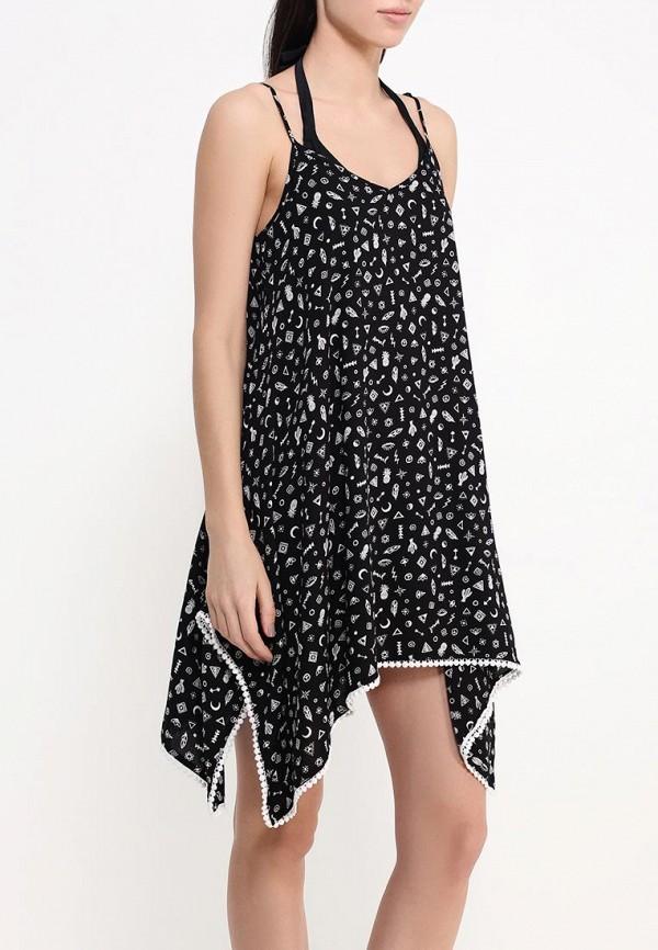 Платье-мини Animal CL6SJ486: изображение 4