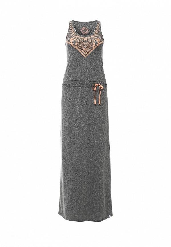 Платье-макси Animal CL6SJ490: изображение 1