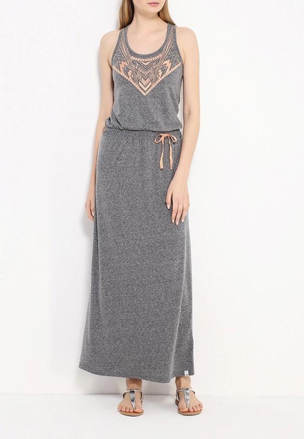 Платье-макси Animal CL6SJ490: изображение 2