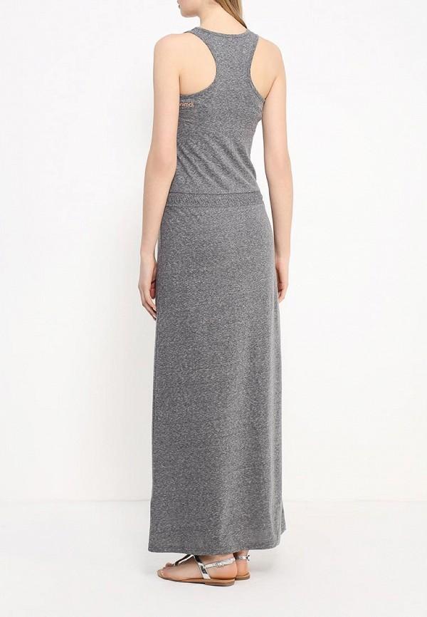 Платье-макси Animal CL6SJ490: изображение 3