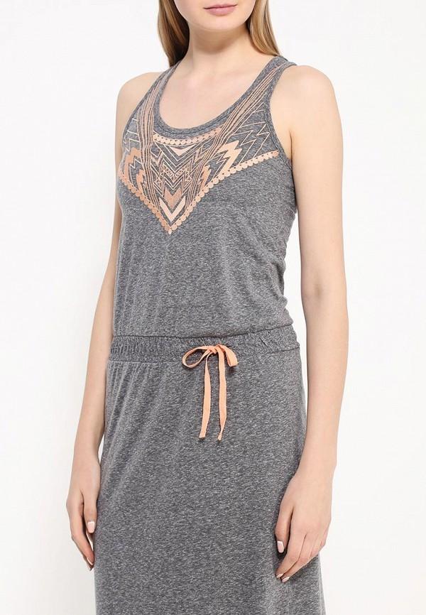 Платье-макси Animal CL6SJ490: изображение 4