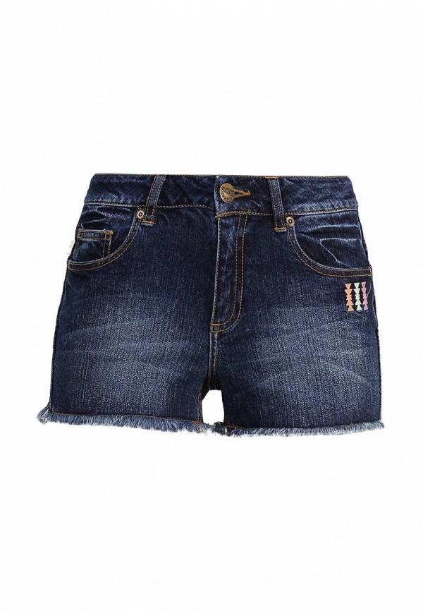 Женские джинсовые шорты Animal CL6SJ505: изображение 1