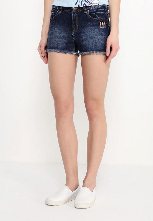 Женские джинсовые шорты Animal CL6SJ505: изображение 3