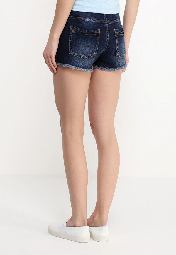 Женские джинсовые шорты Animal CL6SJ505: изображение 4