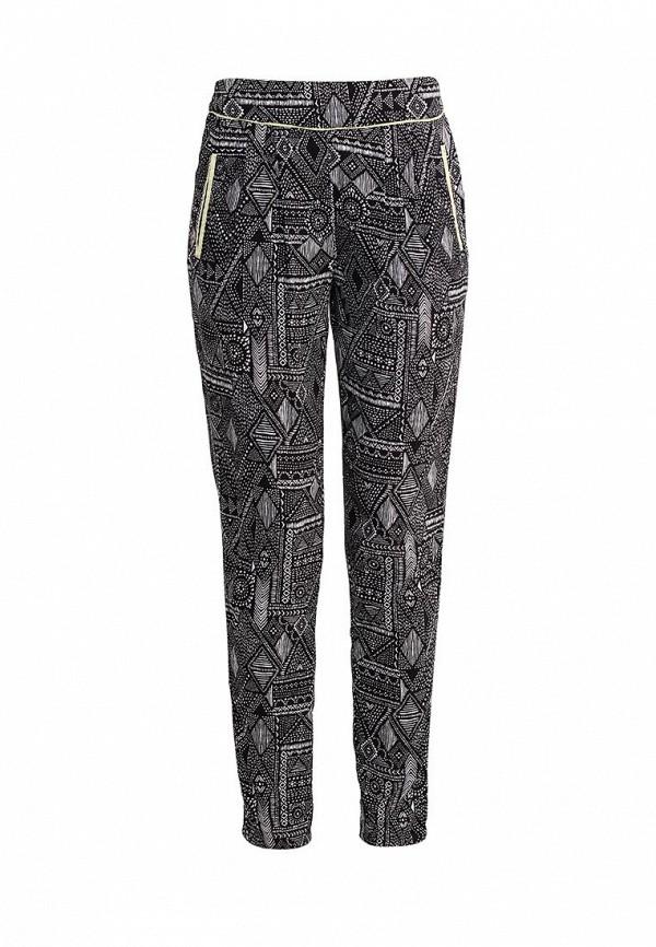 Женские зауженные брюки Animal CL6SJ520: изображение 1
