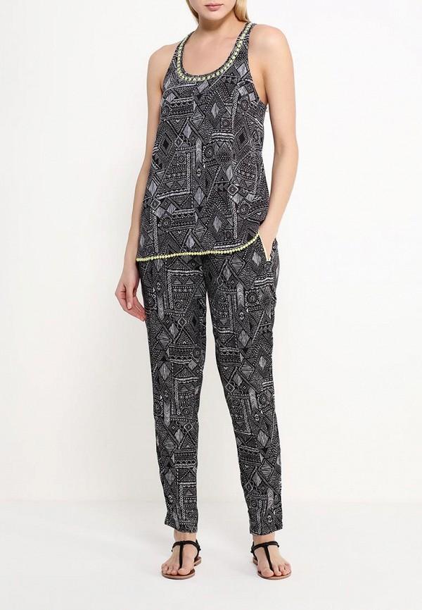 Женские зауженные брюки Animal CL6SJ520: изображение 2