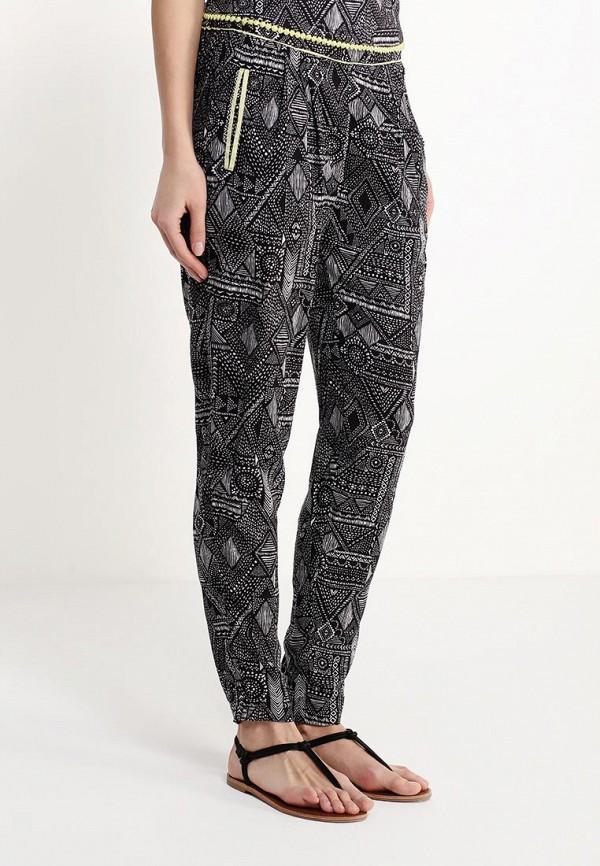 Женские зауженные брюки Animal CL6SJ520: изображение 3