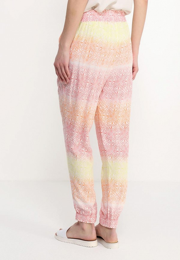 Женские широкие и расклешенные брюки Animal CL6SJ521: изображение 4