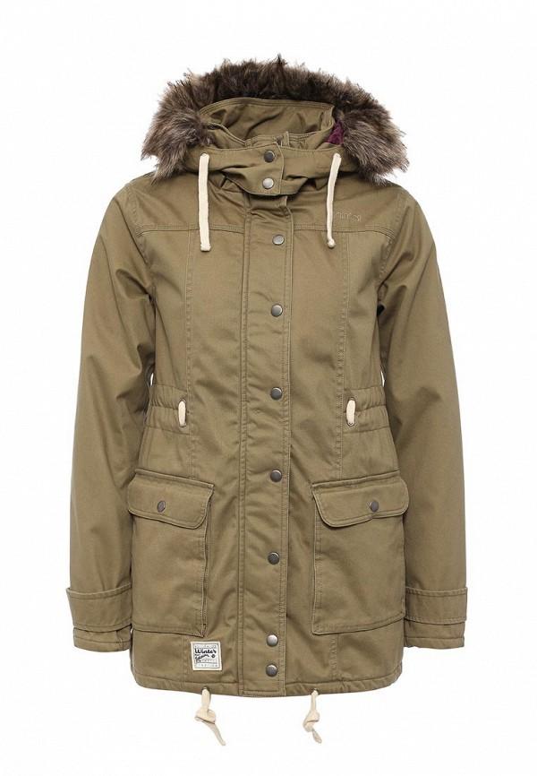 Утепленная куртка Animal CL6WJ428: изображение 1