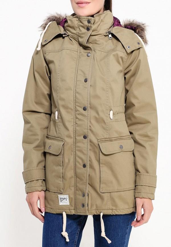 Утепленная куртка Animal CL6WJ428: изображение 3