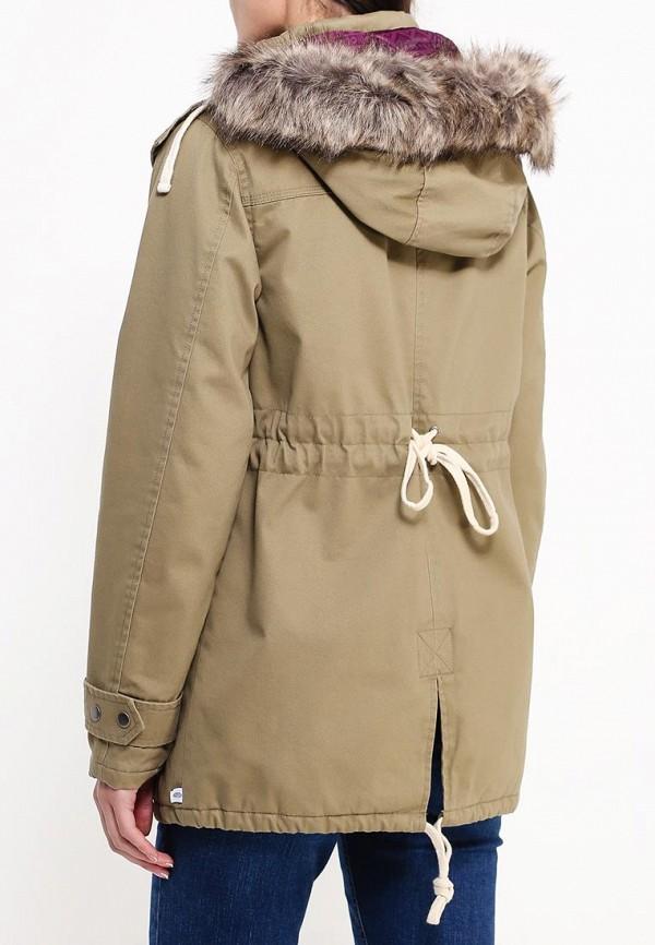 Утепленная куртка Animal CL6WJ428: изображение 4