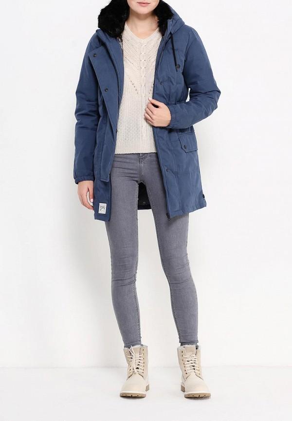 Утепленная куртка Animal CL6WJ429: изображение 2