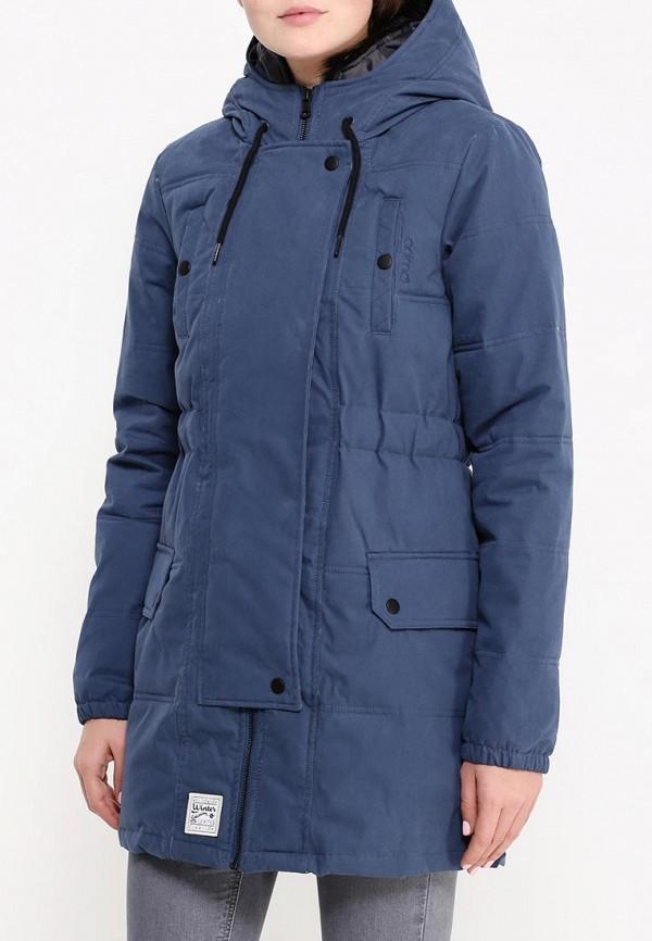 Утепленная куртка Animal CL6WJ429: изображение 3