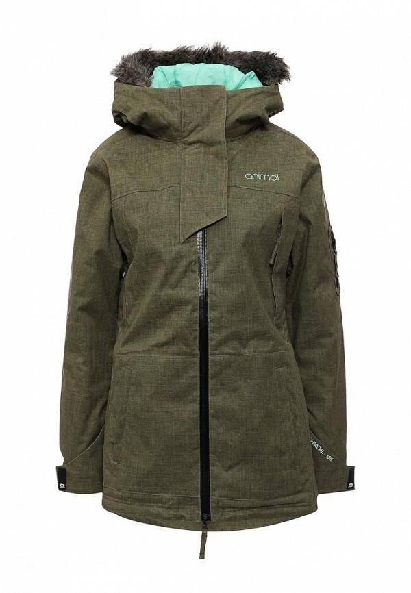 Куртка горнолыжная Animal
