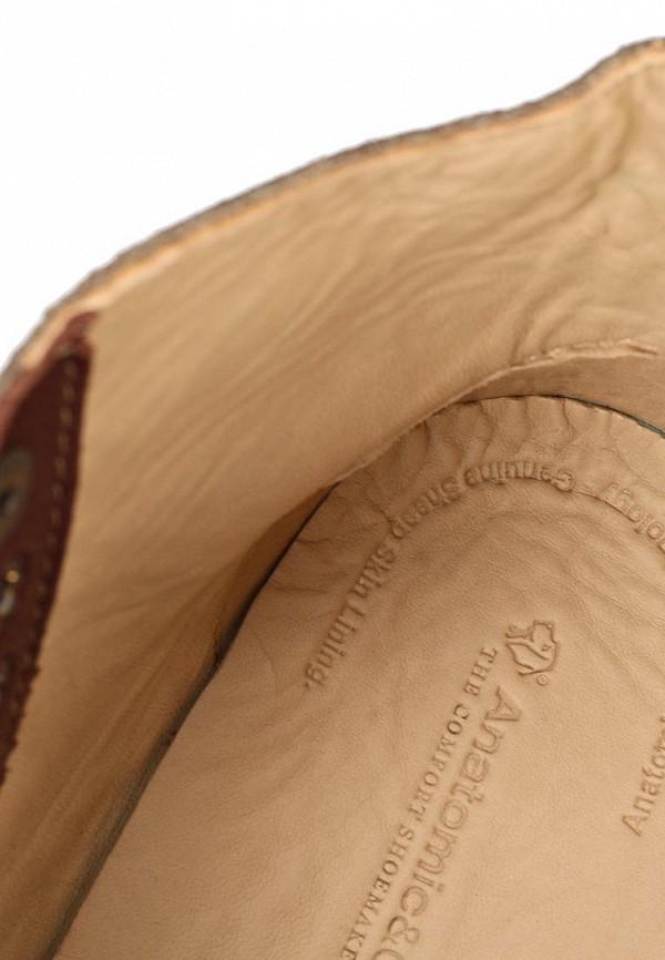 Мужские ботинки Anatomic & Co 909071: изображение 11
