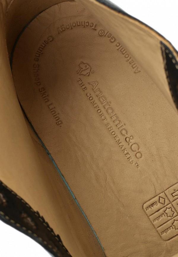 Мужские ботинки Anatomic & Co 909070: изображение 6