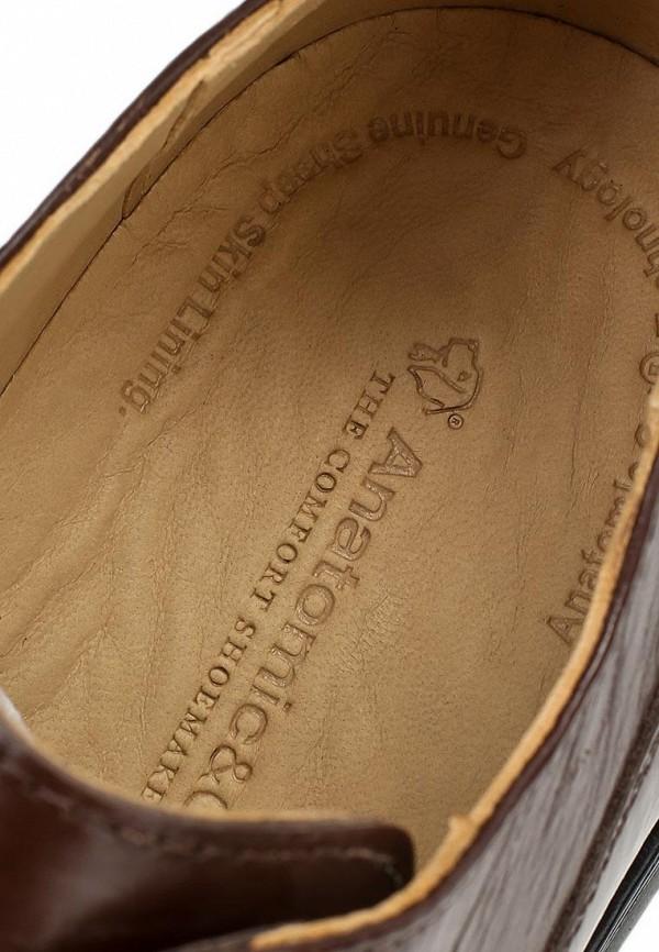 Мужские туфли Anatomic & Co 303007: изображение 7