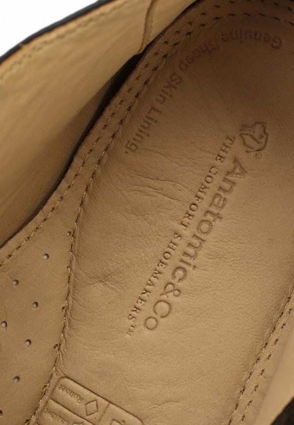 Мужские ботинки Anatomic & Co 494903: изображение 7