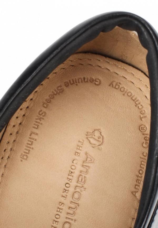 Мужские туфли Anatomic & Co 818101: изображение 6