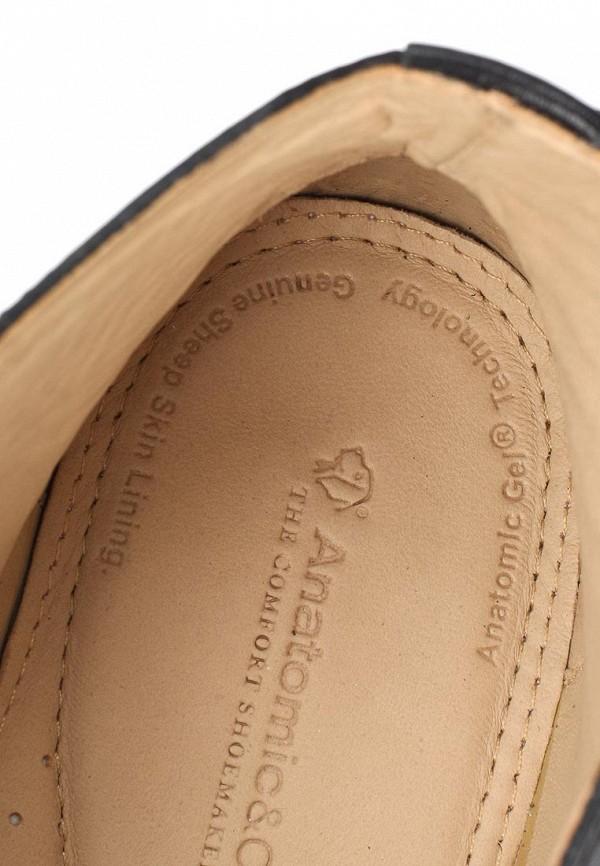 Мужские ботинки Anatomic & Co 818134: изображение 7