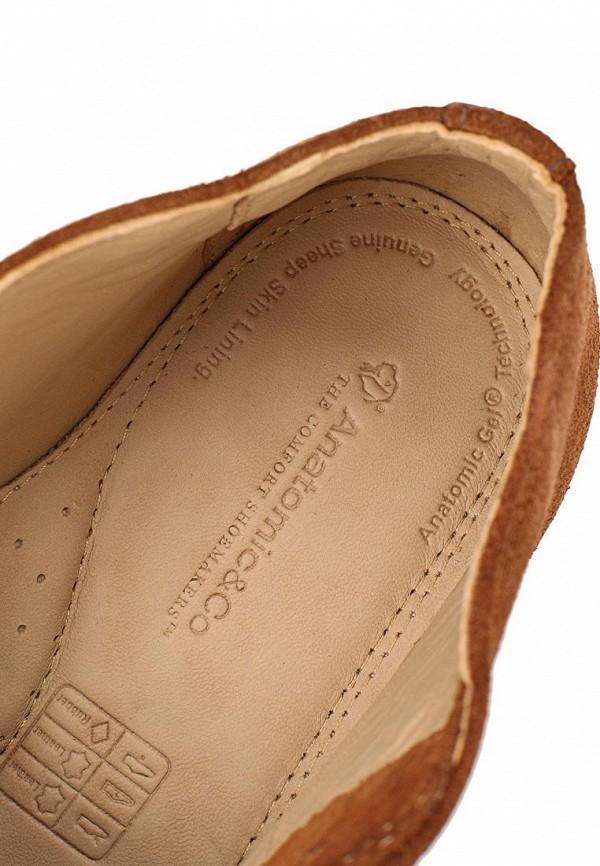 Мужские ботинки Anatomic & Co 565603: изображение 6