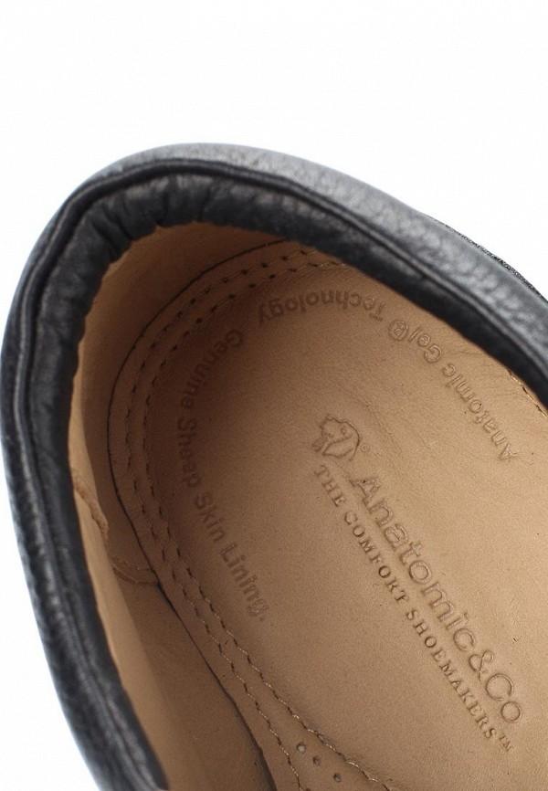 Мужские ботинки Anatomic & Co 454553: изображение 11