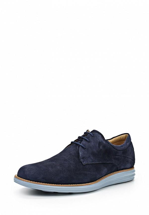 Мужские ботинки Anatomic & Co 161602: изображение 1