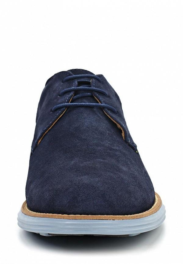 Мужские ботинки Anatomic & Co 161602: изображение 4