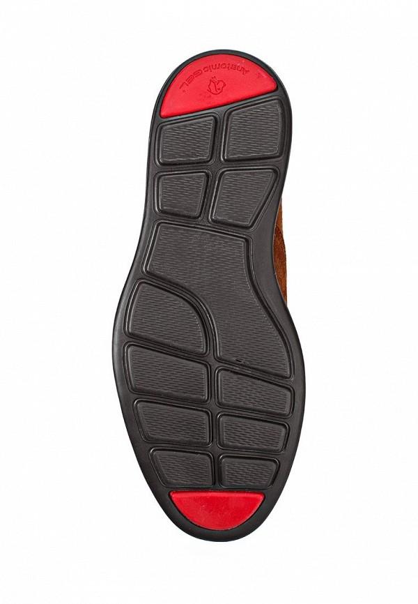 Мужские ботинки Anatomic & Co 161601: изображение 3