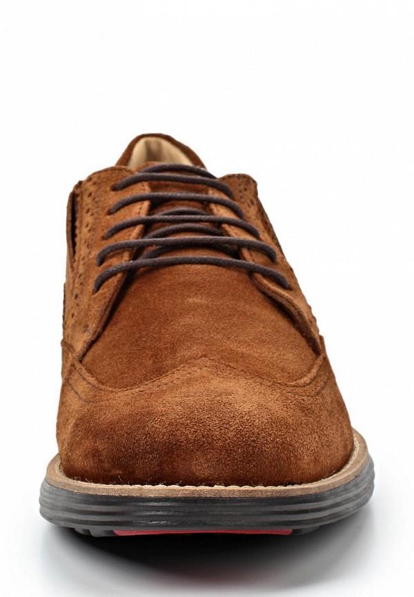 Мужские ботинки Anatomic & Co 161601: изображение 5