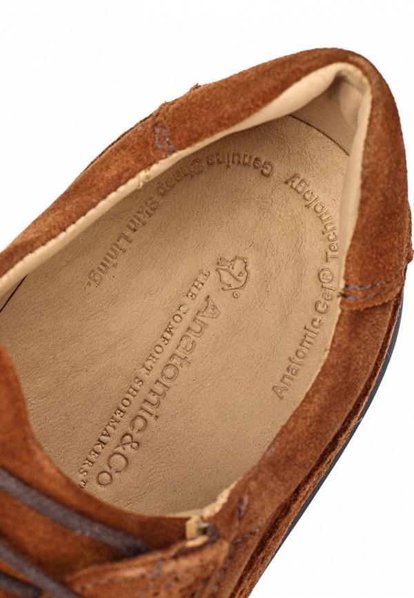 Мужские ботинки Anatomic & Co 161601: изображение 11