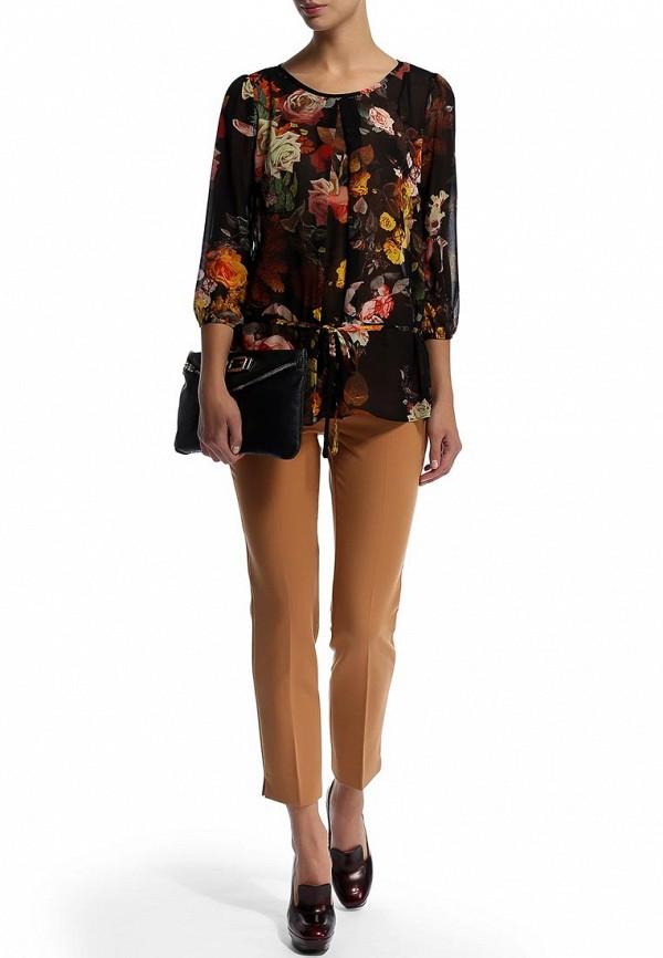 Блуза AngelEye London J09666: изображение 5
